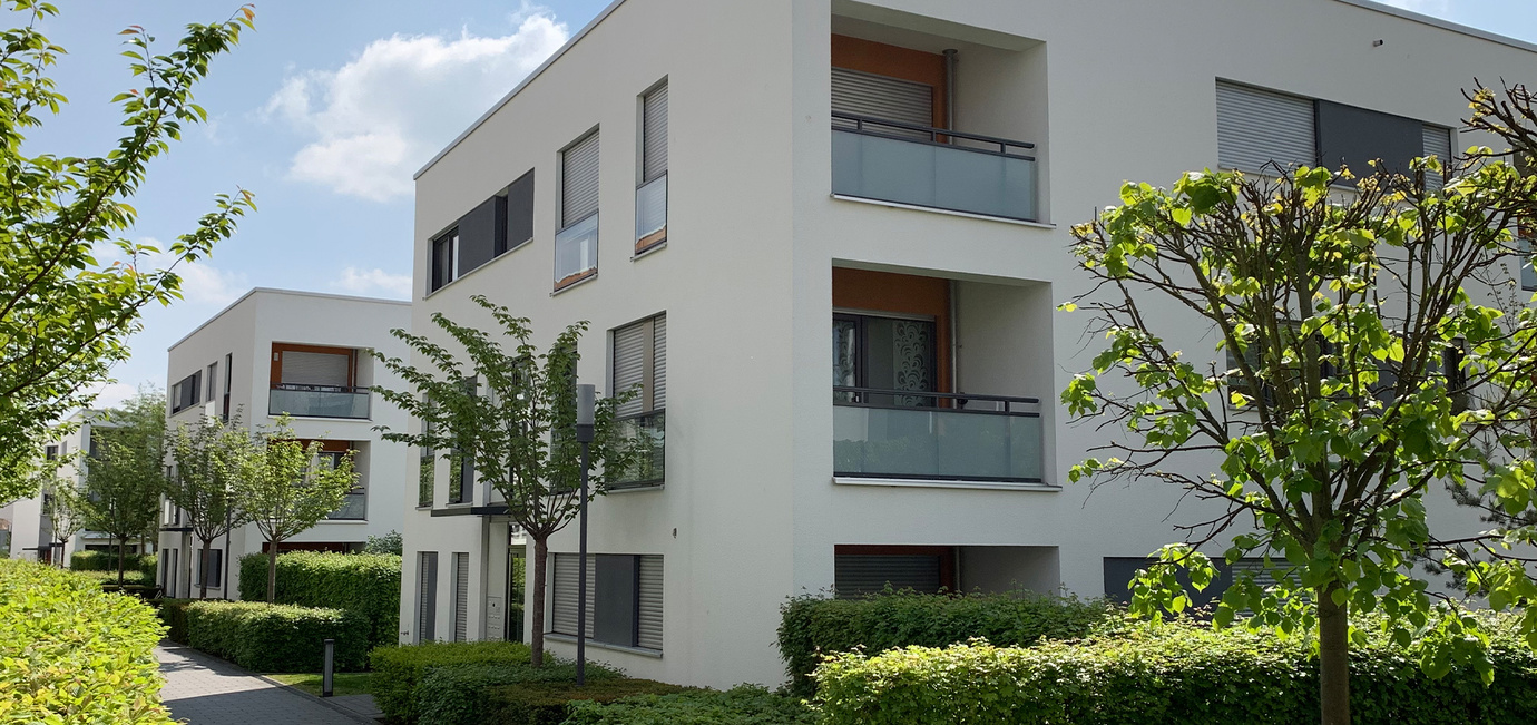 Köln Wohnungsgenossenschaft
