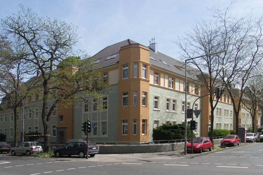 Robert Koch Str Köln